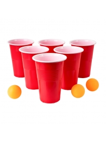 Shotbible Shotbox Shot Pong