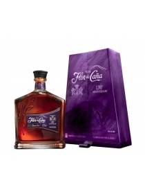 Flor De Cana 20 Years 130th Anniversary