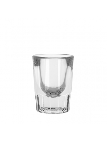 Shotglas 35ml (ds 12stuks)