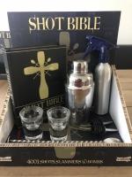 Shotbible pakket